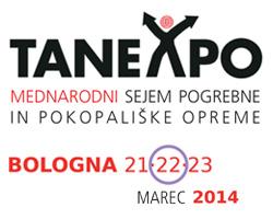 Tanexpo 2014