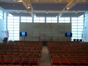 Čikaška judovska pogrebna kapelica